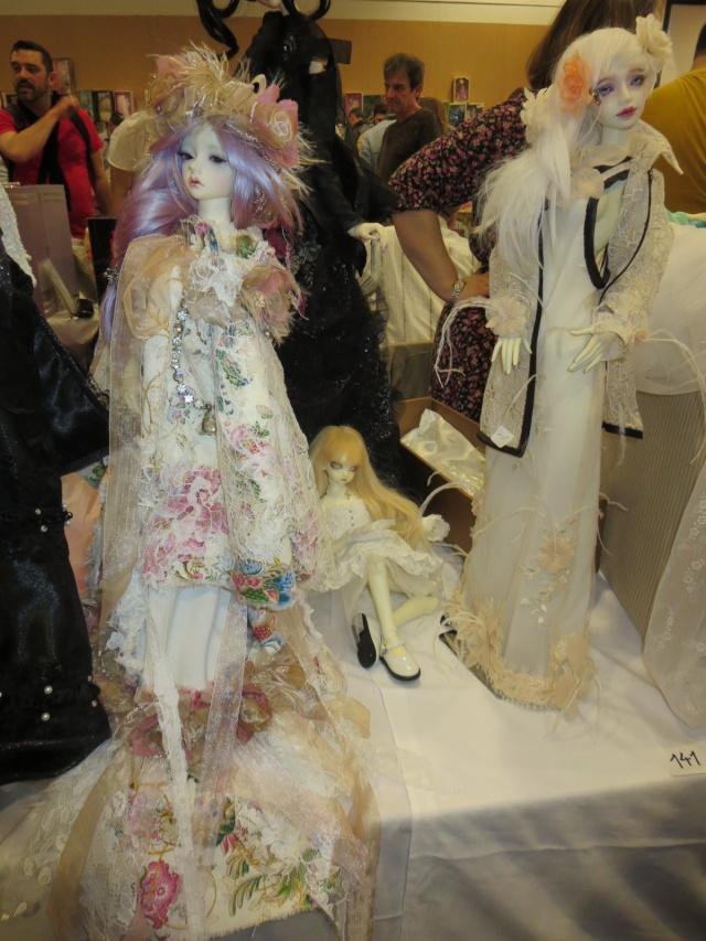 POUPEE - Salon de la poupée et du reborn MARS 2014 Img_0758