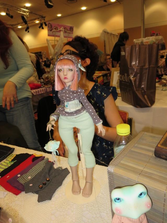 POUPEE - Salon de la poupée et du reborn MARS 2014 Img_0761