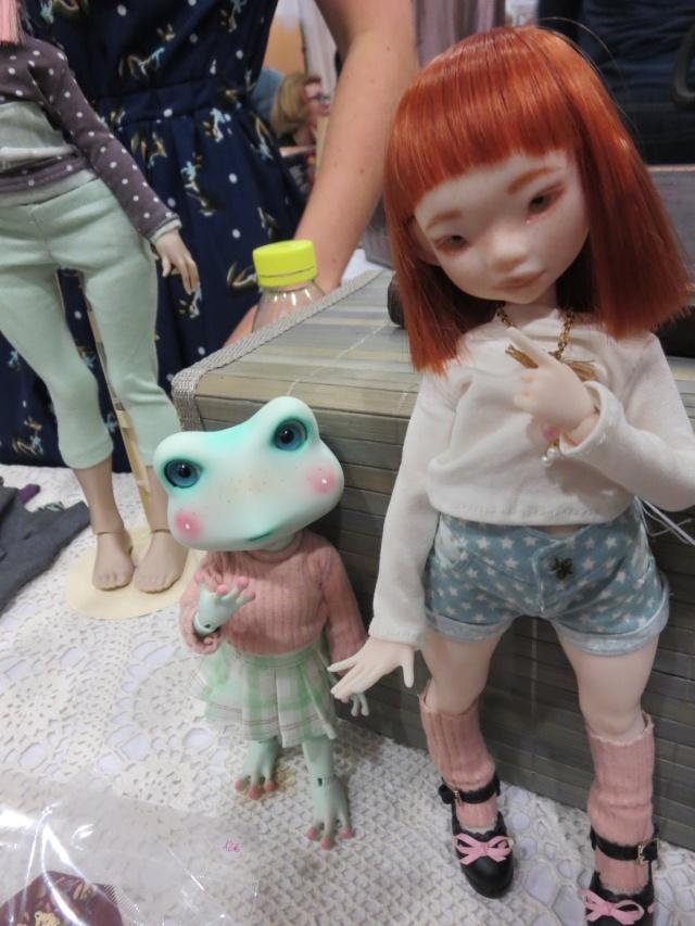 POUPEE - Salon de la poupée et du reborn MARS 2014 Img_0762