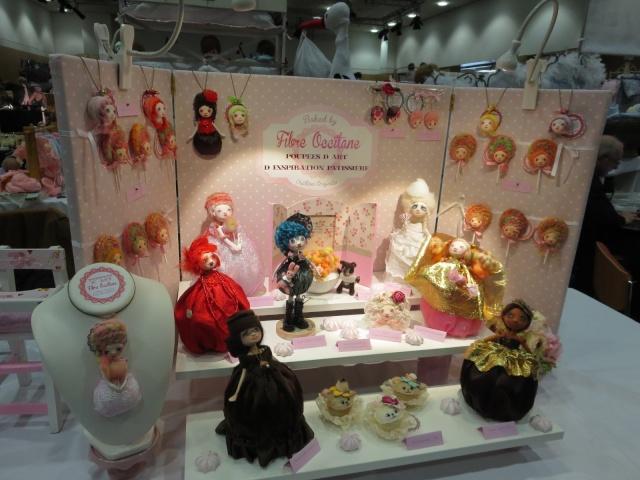 POUPEE - Salon de la poupée et du reborn MARS 2014 Img_0763