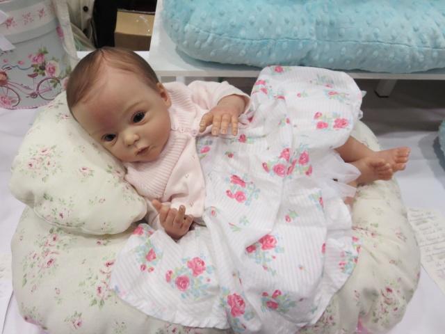 POUPEE - Salon de la poupée et du reborn MARS 2014 Img_0764