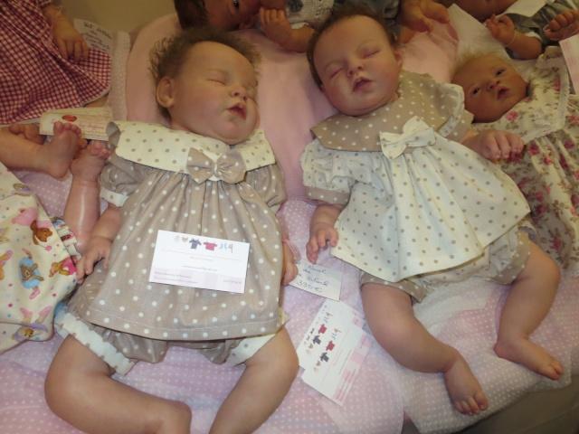 POUPEE - Salon de la poupée et du reborn MARS 2014 Img_0775