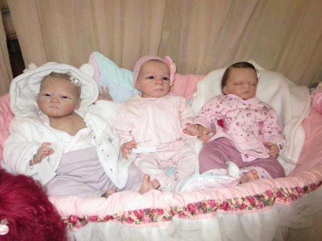 POUPEE - Salon de la poupée et du reborn MARS 2014 Img_0779