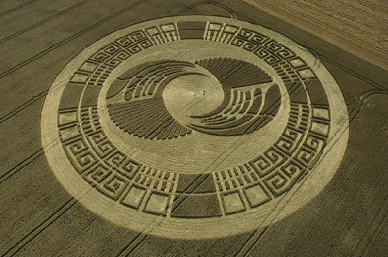 Les crop circles : Ovni ou gags ? Cropci10