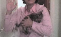 SOS. Βοηθείστε να σωθεί μικρό γατάκι! - Σελίδα 2 110