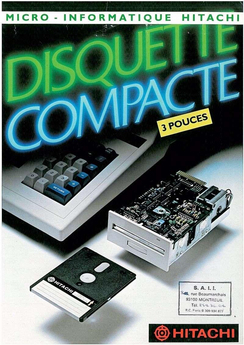 ZX 81 et VP 100 - Page 3 H110