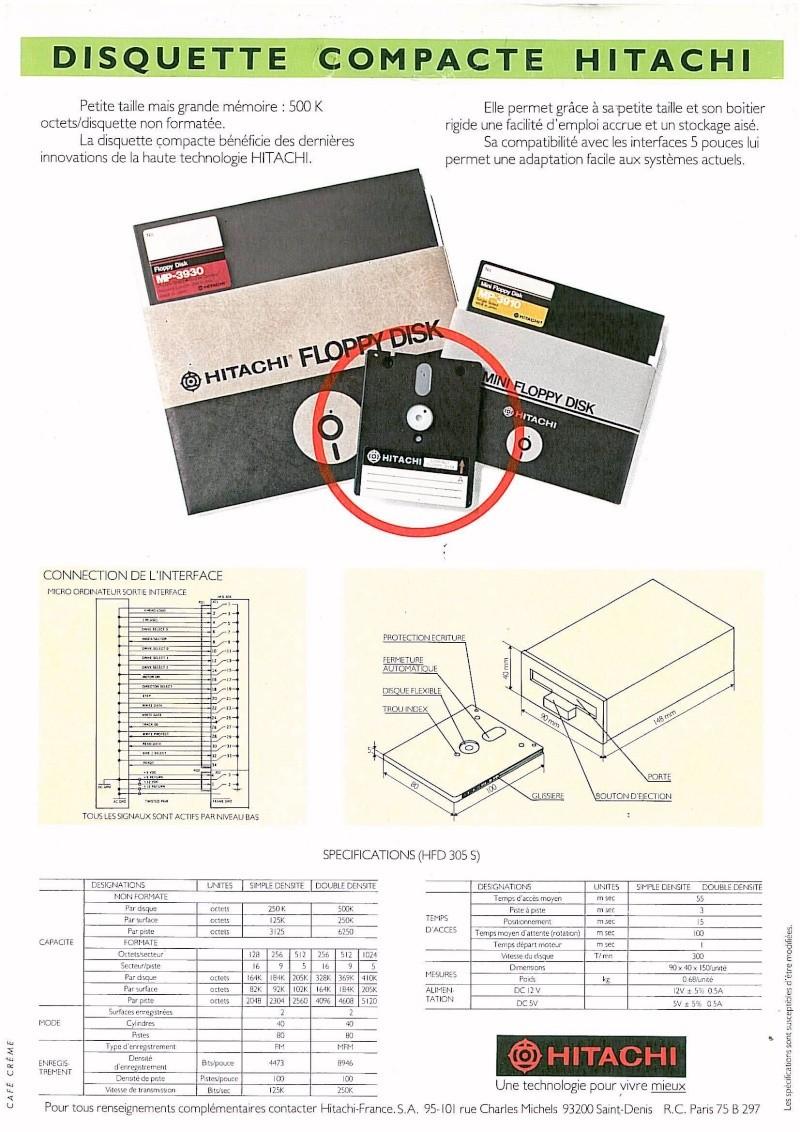 ZX 81 et VP 100 - Page 3 H210