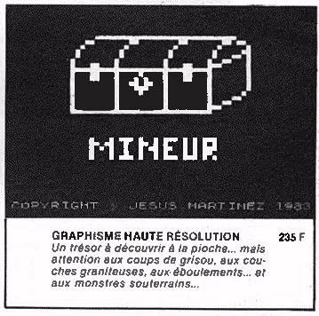 ZX 81 et VP 100 Mineur10