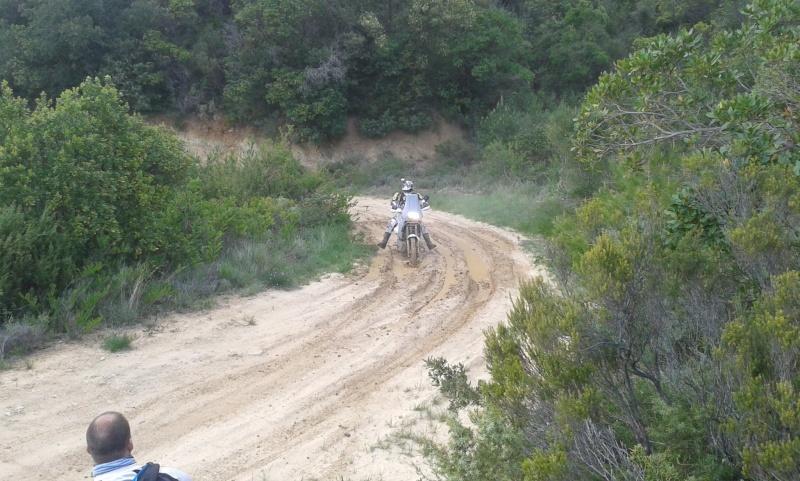L'Ultimate Offroad Ride 2014 MILLAU-ROSAS(Esp)-COLLIOURE - Page 10 20140539