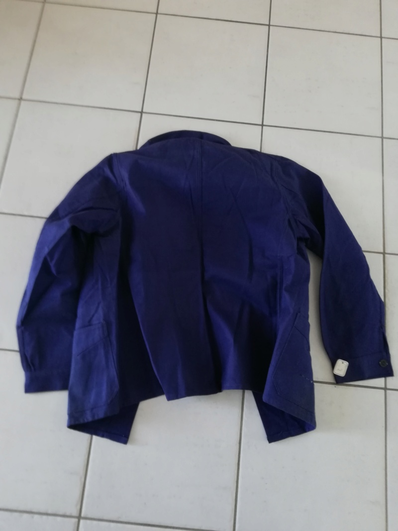 Veste en drap bleu à identifier Img_2015