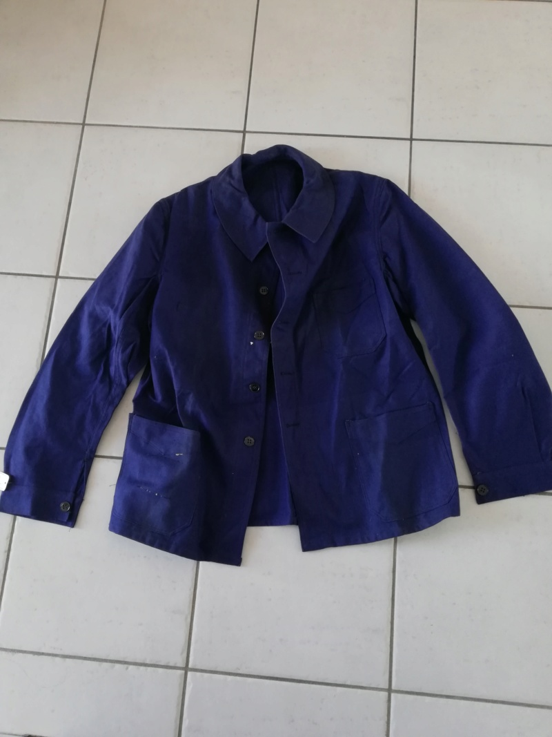 Veste en drap bleu à identifier Img_2016