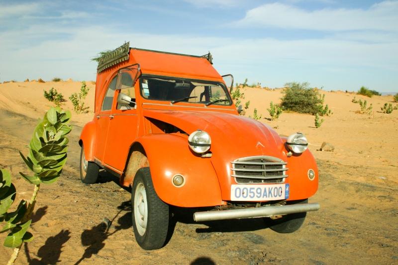 2006 Mauritanie en 4x4 bimoteur 178_da10