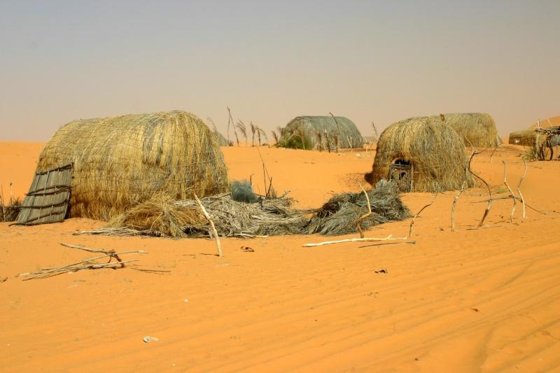 2006 Mauritanie en 4x4 bimoteur 2cv_bi43