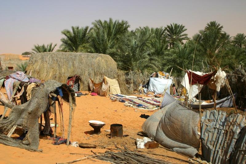 2006 Mauritanie en 4x4 bimoteur 2cv_bi44