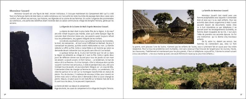 Le déroulement du voyage  - Page 4 Souara10