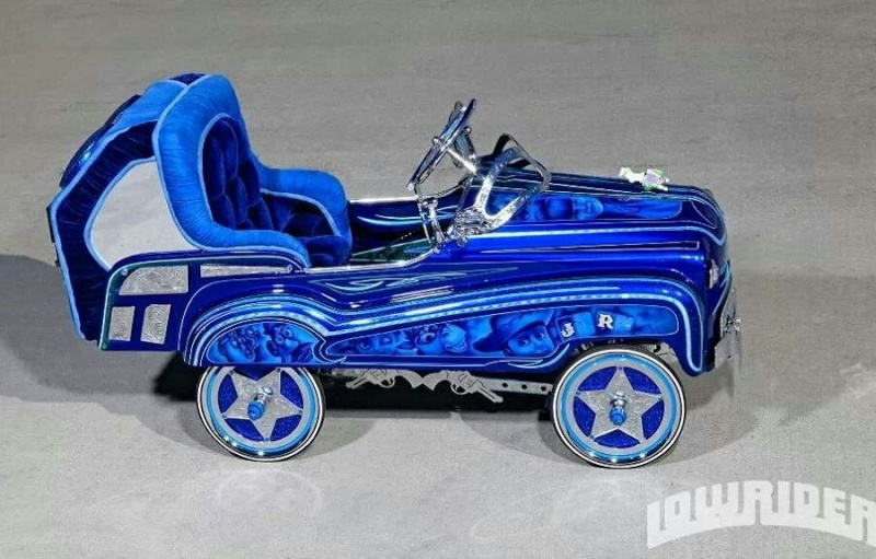 PEDAL CARS - Page 3 15112210
