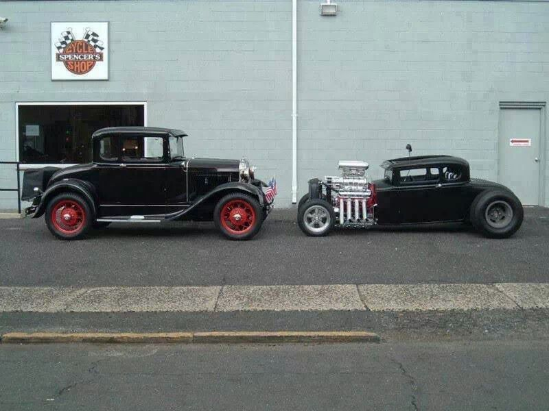 HOT RODS _faceb11