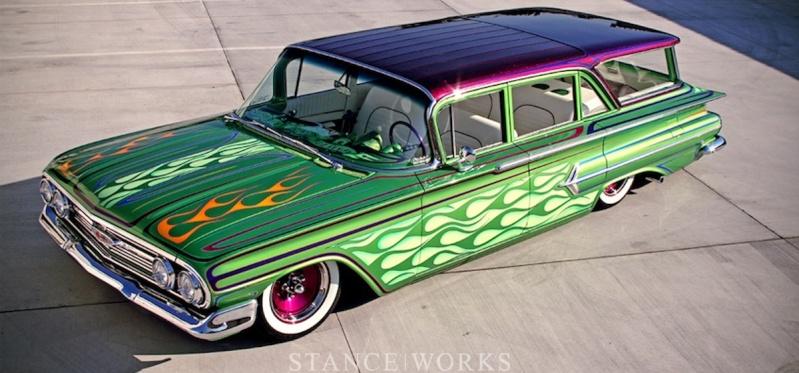 Custom Français ... Green-11