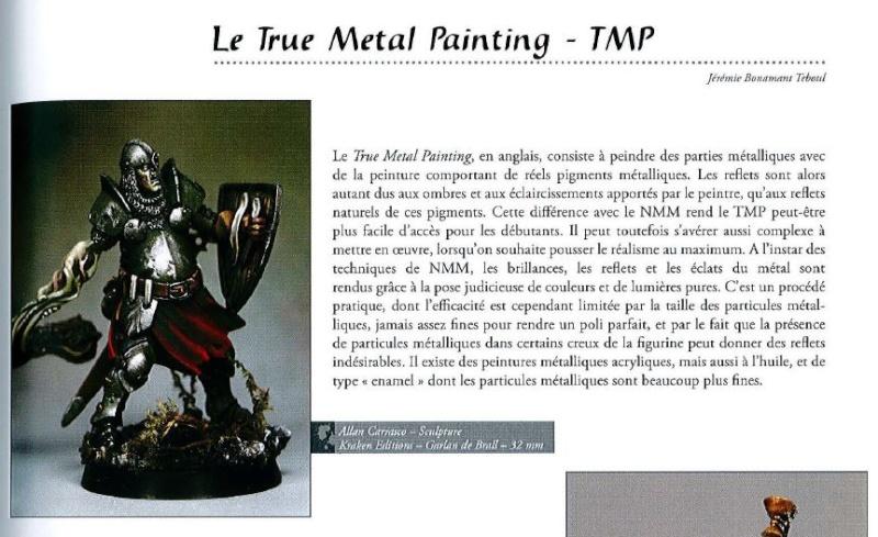 Le grand livre de la peinture sur figurine Tmp10