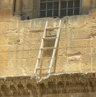 Le Saint-Sépulcre à Jerusalem, Israël Immova10