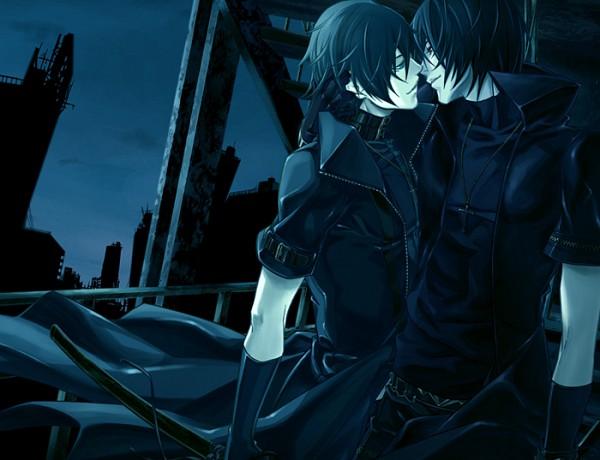 Yuri & Yaoi Togain11