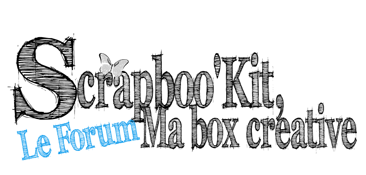 Scrapboo'Kit