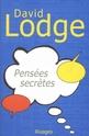 [Lodge, David] Pensées secrètes 41fte110
