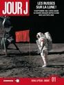 Les Russes sur la lune [Duval, Fred & Peacau-Calvez, Jean-Pierre] 513h0l10