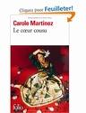 [Martinez, Carole] Le coeur cousu - Page 3 51oid410