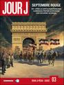 Septembre rouge & Octobre noir - Tomes 1 & 2 [Duval, Fred & Pécau-Calvez, Jean-Pierre] 97827511