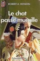 [Heinlein, Robert A.] Le chat passe-muraille  Cvt_le11