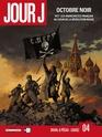 Septembre rouge & Octobre noir - Tomes 1 & 2 [Duval, Fred & Pécau-Calvez, Jean-Pierre] Jour_j10