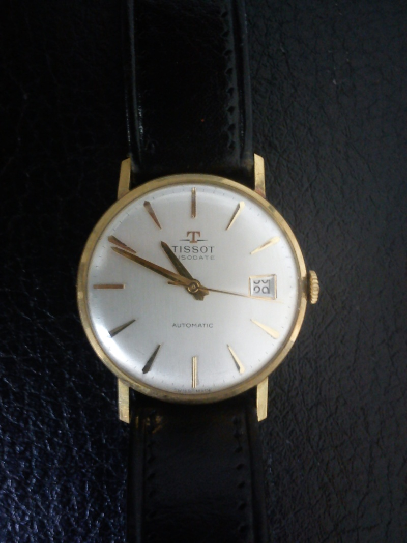 creationwatches - Tissot Owners Post... Dsc00413