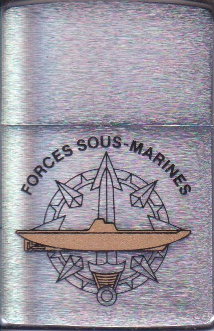 La collection du CHEF  - Page 16 Forces10