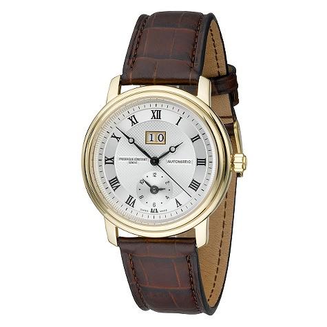 Quelle montre avec des aiguilles type Breguet? 49971810