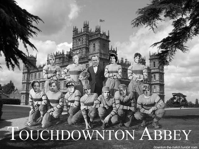 Downton Abbey - Page 10 Downto10