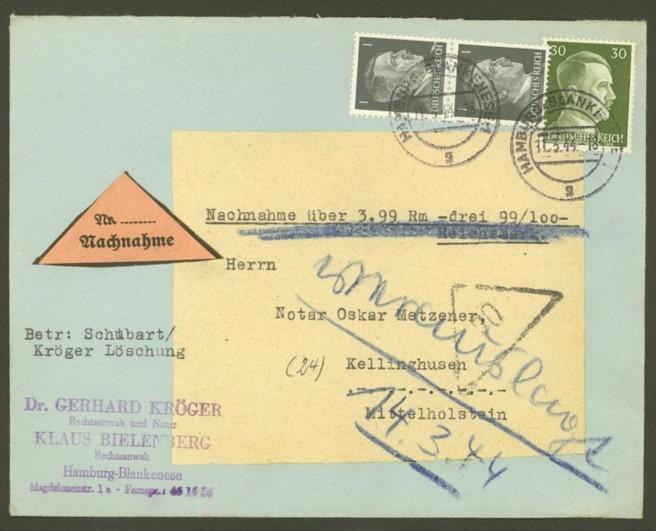 Reizvolle Briefe des Deutschen Reichs 781x2_10