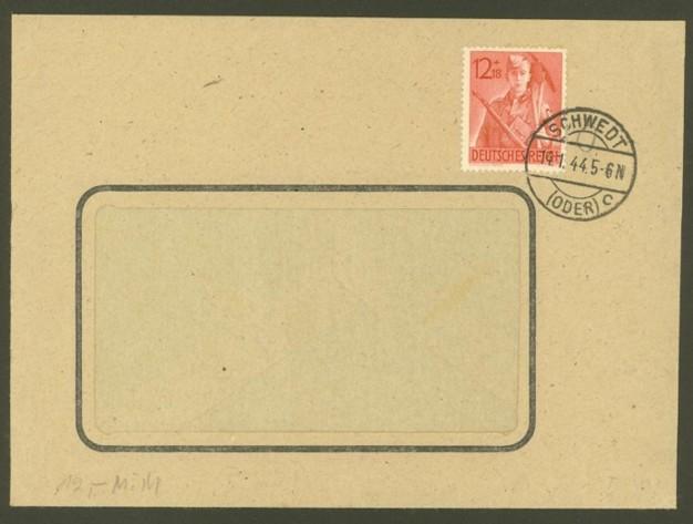 Reizvolle Briefe des Deutschen Reichs 85310