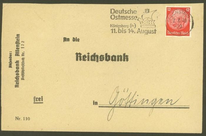 Reizvolle Briefe des Deutschen Reichs Deutsc11