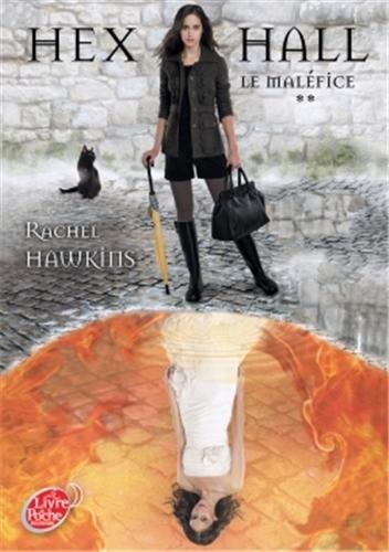 [Hawkins, Rachel] Hex Hall - Tome 2: Le maléfice Hex_ha11