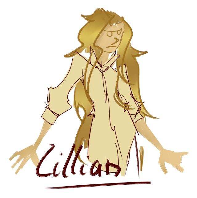 Reuhbleuhbleuh démons. Lillia12