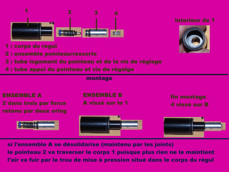 Altaros pour Gamo Coyote - Page 3 Montag11