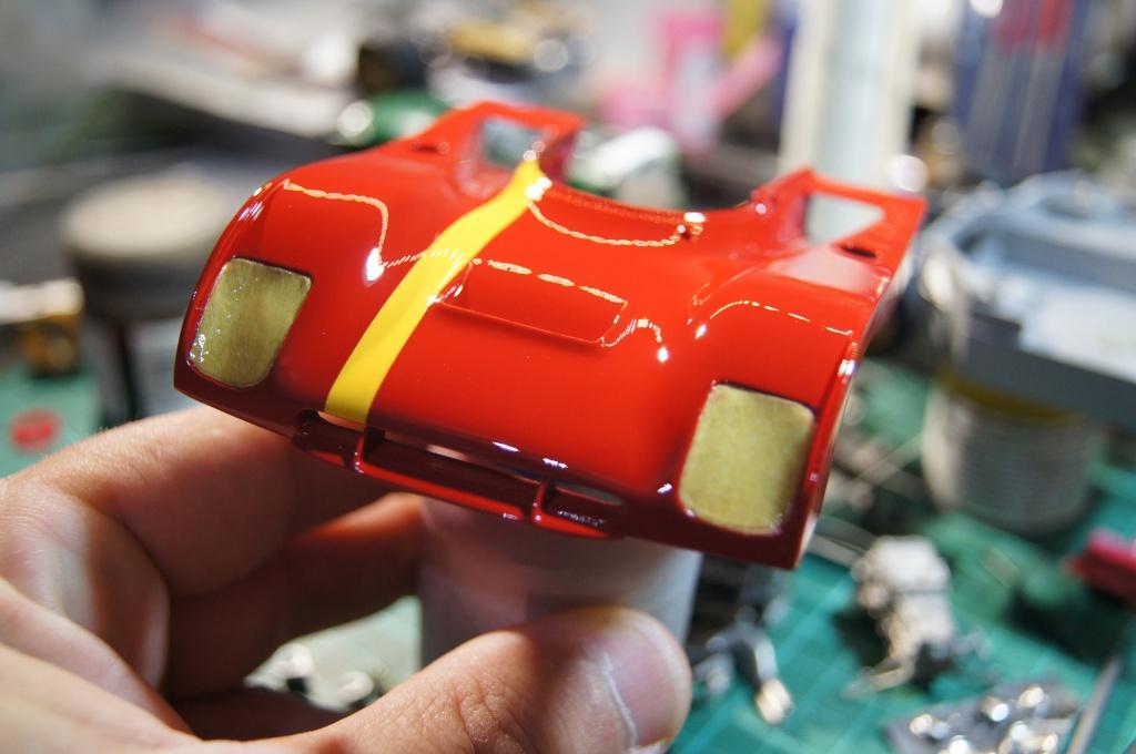 Ferrari 312 PB, Ickx/Regazzoni, 1/24 - Page 3 Dsc03012