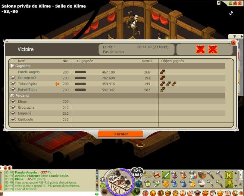 Vos exploits sur Frigost III Klime_10