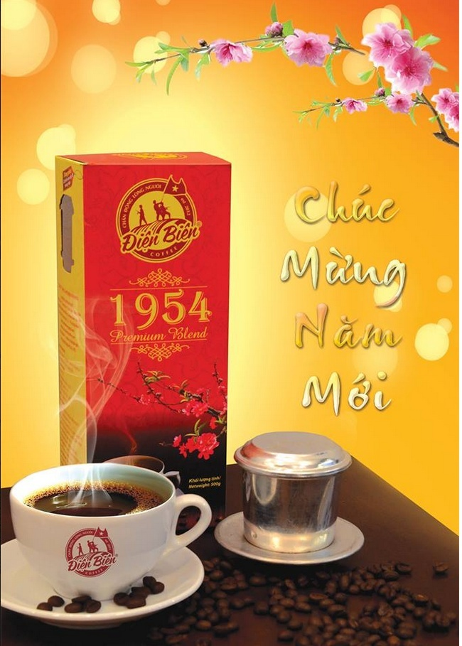 DienBien Coffee - 1954 Coffee10