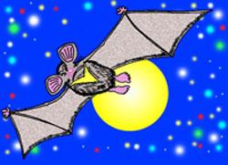 """Буква """"Л"""" Bat10"""