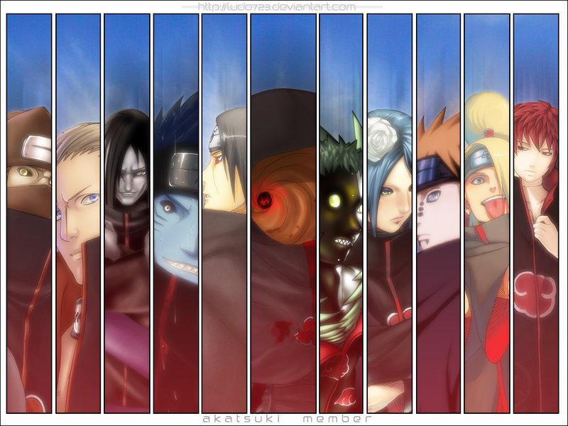 Naruto Shippuden [075/???] y manga _akats10