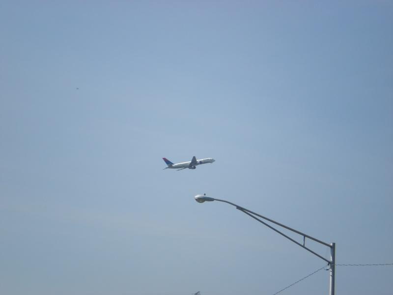 Atlanta - Hartsfield-Jackson (ATL / KATL) P8070014
