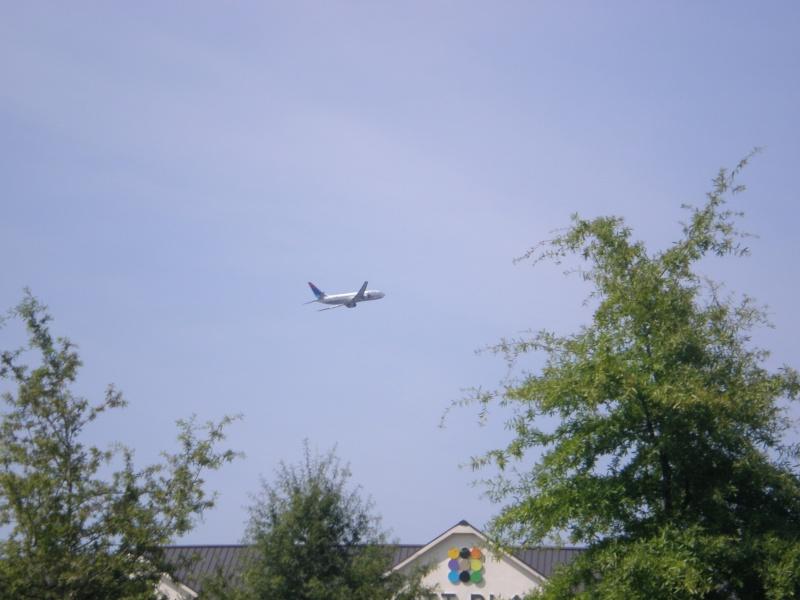Atlanta - Hartsfield-Jackson (ATL / KATL) P8070110