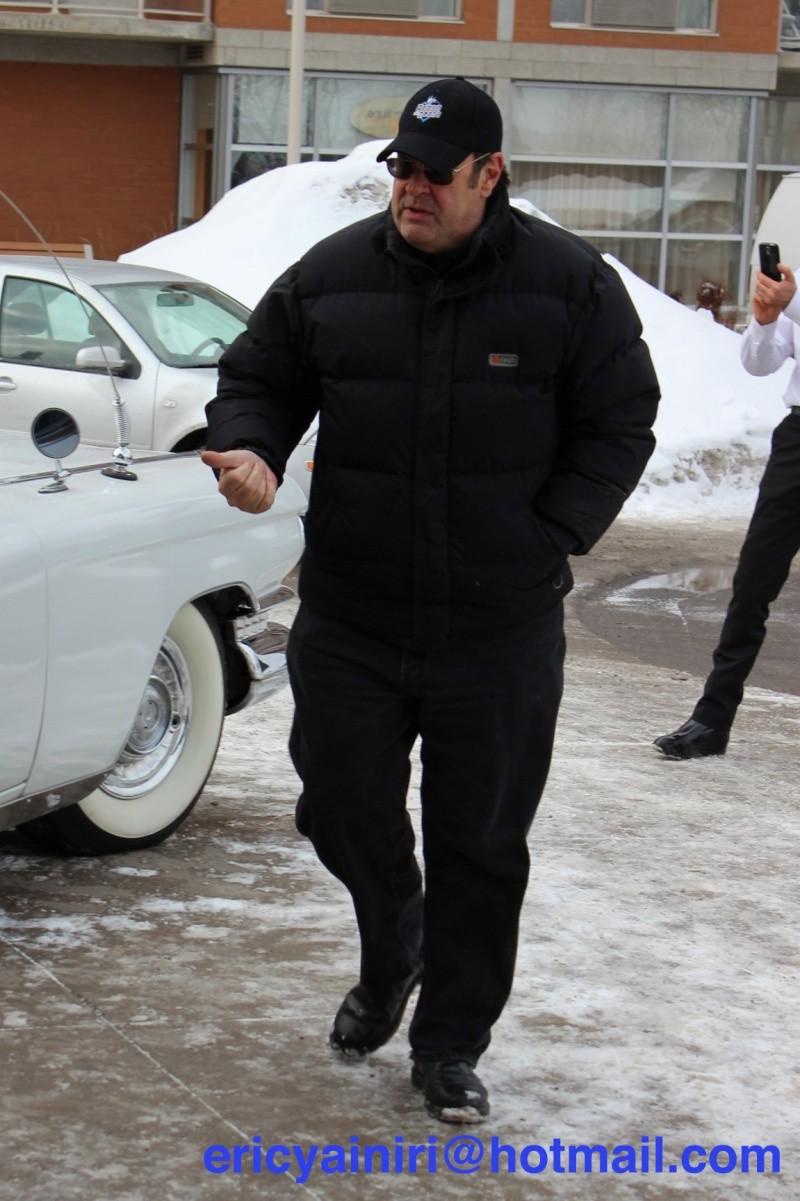 Dan Aykroyd crystal head vodka siganture le 6 et 7 fevrier S.A.Q.   Img_4319